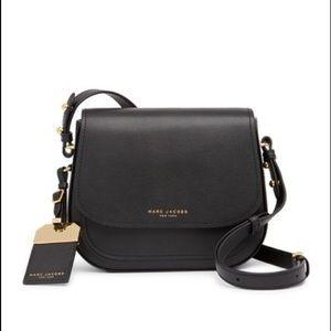 FINAL SALE💥 Marc Jacobs crossbody bag black